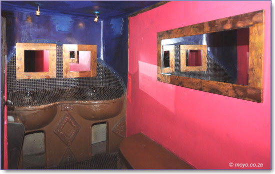African Bathroom Decor With African Bathroom Design Ideas Also African