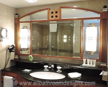 vanity and mirror lighting