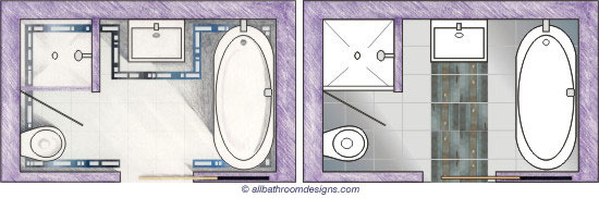 floor tile plans