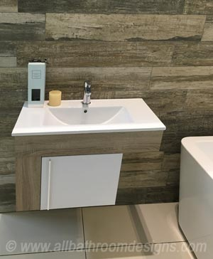 woodgrain tiles