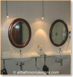 bathroom track lighting bathroom track lighting
