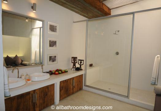 cool bathrooms african designs