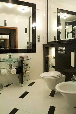Designs for small bathrooms for Ensuite bathroom renovation ideas