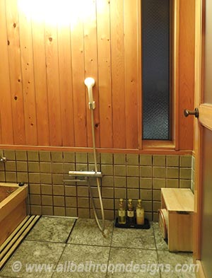 Japanese Bathroom Design For Today