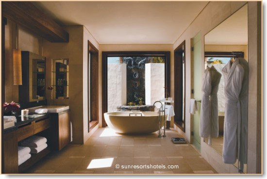 Master Bathroom Designs - Elegance and Luxury