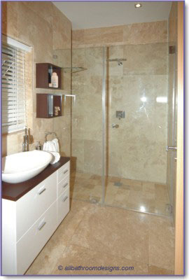 Tub To Shower Conversion together with 10 Powder Room Layouts For Small Spaces In Raleigh New Homes besides Shower No Doors On Pinterest Walk In Shower Wood Tile Shower in addition How Design Your Laundry as well Shower Doors. on bathroom walk in shower designs