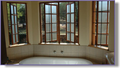 bathroom bay windows