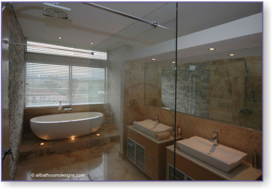 contemporary bathroom design - Bathroom Designs Contemporary