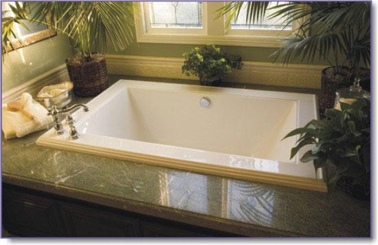 master bathtubs