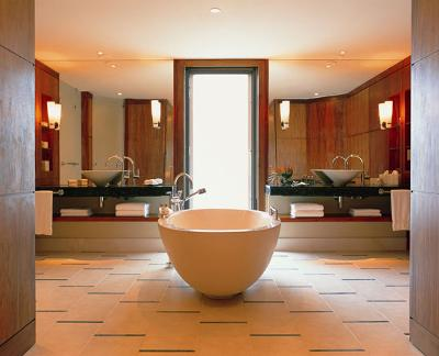 Beautiful Bathrooms in Mauritius