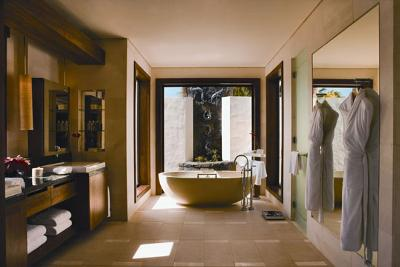 villa bathroom - Beautiful Bathrooms